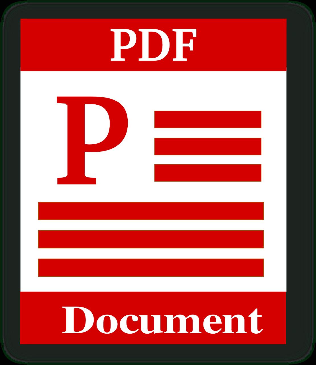 PDF онлайн конвертер